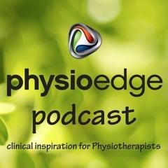 Physio Edge 047 Rotator Cuff Tendinopathy With Dr Chris Littlewood
