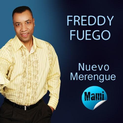 Freddy Fuego - MAMI - Merengue