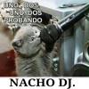 Mix banda ms Nacho Dj