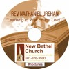 Rev Nathaniel Urshan - Learning To Wait On The Lord