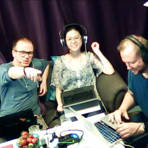UX Podcast Listener phone-in #007 (Full unedited audio)