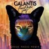 Peanut Butter Jelly (Rave Radio Bootleg) - Galantis [Free Download]