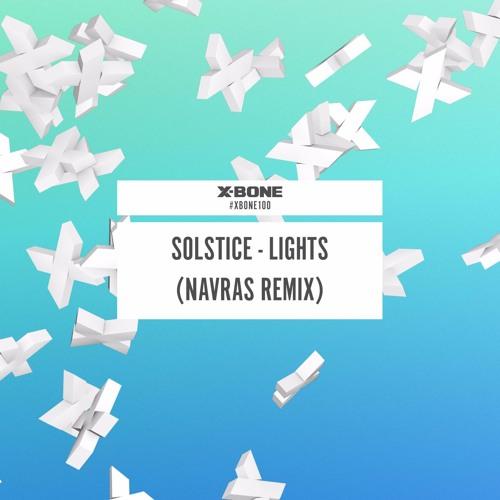Solstice - Lights (Navras Remix)