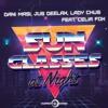 Dani Masi, Jus Deelax, Lady Chus feat. Celia Fox - Sunglasses at night (Original mix)