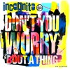 Incognito - Don't You Worry 'bout A Thing (Yiannc Nu Disco)