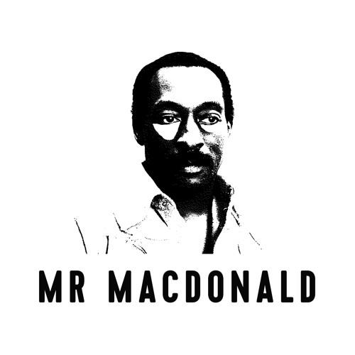 FBNMXXX || Mr Macdonald - East Dry River (Calypso Edit)