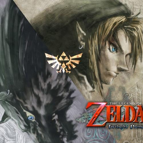 The Legend of Zelda: Twilight Princess - Faron Woods - Arachno