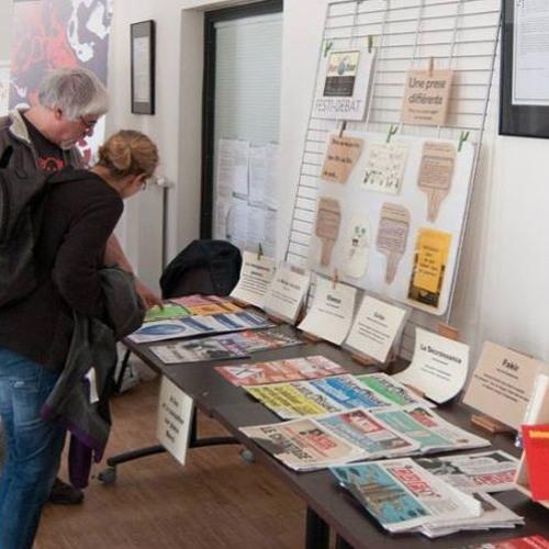 Education aux médias pour tous avec l'association de développement social urbain de Boulogne-sur-Mer