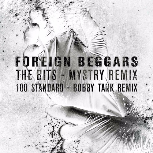 Foreign Beggars X Asa X Sorrow THE BITS - Mystry Remix