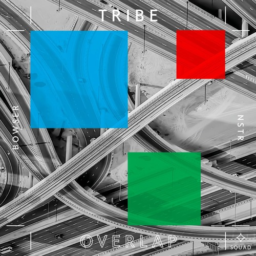 Tribe - Overlap EP