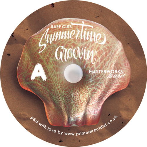 RARE CUTS - Summertime Groove