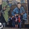 Derrys Walls