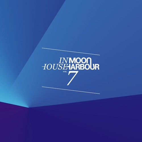 Moon Harbour Inhouse Vol.7 - mixed by Zohki