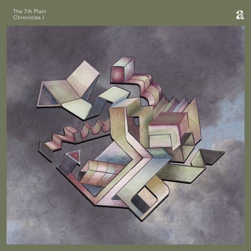 The 7th Plain Chords Are Dirty By Ostgut Ton Unterton A Ton