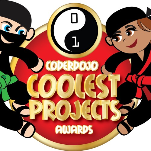 Coder Dojo Coolest Projects