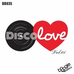 Various Artists - DiscoLove Vol.01 (Boogie Basics)