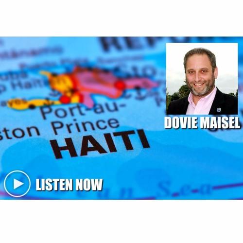 United Hatzalah Pulse: Reflections on Rescue from the 2010 Haiti Earthquake