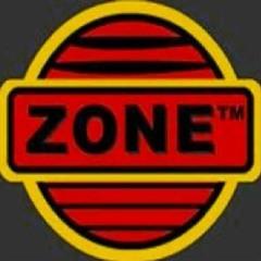 Barrie Jay & Mc Irie - Zone (1st Birthday) Jenks Bar - Blackpool - 1992