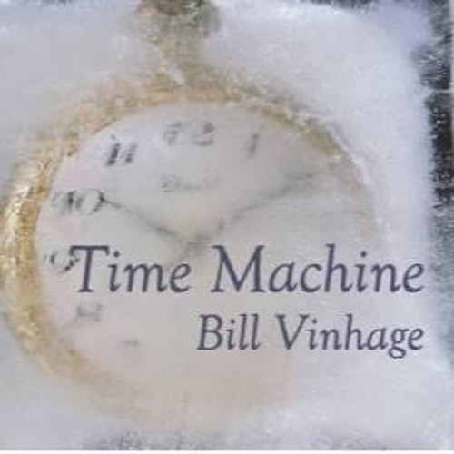 Time Machine CD Tracks