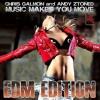 Chris Galmon & Andy Ztoned - Music Makes You Move (Vinyl Breaker Remix)