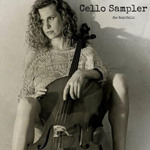 Cello Sampler- Ruticelli- 16 Pieces
