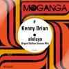 Kenny Brian - Aleluya (Bryan Dalton Drums Mix) | Supported by Fatboy Slim, Kryder and more..