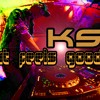 KS - IT FEELS GOOD (free 320mp3 download)
