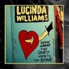 Lucinda Williams Joy NovedadesClásicas