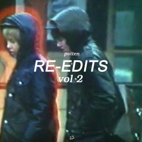 RE-EDITS vol 2