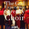 Only You Are Holy - Serenity Choir (Kanayo Leading)