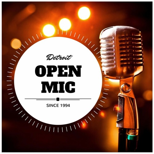 Open Mic Night ZotheJerk feat Konphlict from the AlMighty Dreadnaughts produced by Frost Gamble