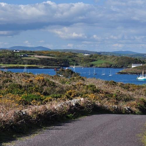 Port an Deoraí - Slip Jig