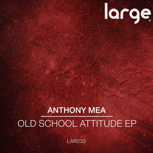 Anthony Mea   Turn (preview Clip)