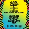 TGOD x Black Chiney Culture Clash Dubs Mix