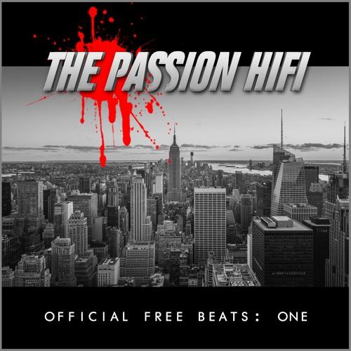 [FREE DL] The Passion HiFi - N.U.T.S. - Hip Hop Beat / Instrumental