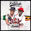 Ketchup Ft Jose Chameleone - Pam Pam (RmX By Dj Willy)