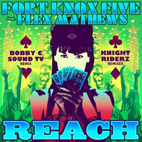 Reach ft. Flex Mathews