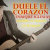 Enrique Iglesias - Duele El Corazon (french version française)