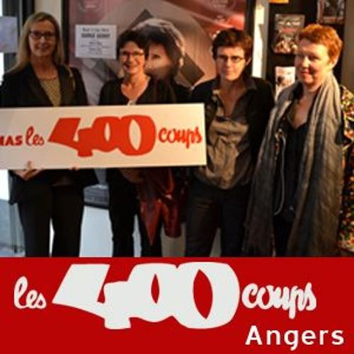 Hannah arendt pr sentation 14 06 2016 by cin mas les 400 coups free listening on soundcloud - Cine les 400 coups angers ...
