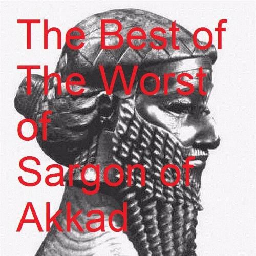 "Sargon of Akkad in: ""Feminism Is A Mental Disease"""