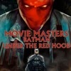 Movie Masters Batman Under The Red Hood