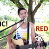 MAGIC! - Red Dress (Acoustic Live Loop Cover)Clinton Richardson