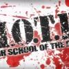 Gakuen Mokushiroku - High School Of The Dead Opening