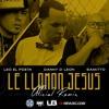 Le Llaman Jesús Remix - Danny D'Leon (Ft. Leo El Poeta & Samitto)