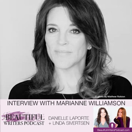Marianne Williamson: From Tears to Triumph