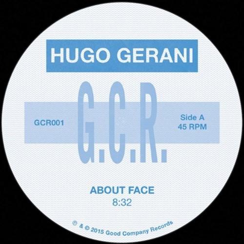 Hugo Gerani - Baited Drum Lines (Deep Sea Dub) [GCR001, 2015]