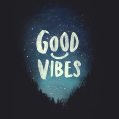 Podcast Only Good Vibes @ 001
