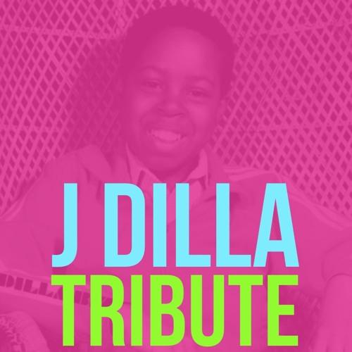 J Dilla Tribute Mix