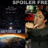 Durbania Independence Day Resurgence SPOILER FREE REVIEW