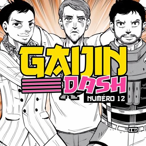 Gaijin Dash #12